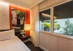Olissippo Saldanha - Lisbon - Bedroom