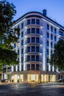 Olissippo Saldanha - Lisbon - Building