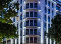 أوليسيبو سالدانها - لشبونة - مبنى