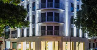 薩爾達尼亞奧利斯普酒店 - 里斯本 - 里斯本