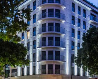 Olissippo Saldanha - Lisbon - Toà nhà