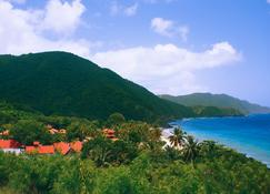 Carambola Beach Resort St. Croix, Us Virgin Islands - Christiansted - Outdoors view