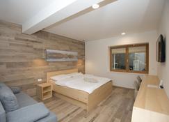 Vila Alpina - Bled - Habitación
