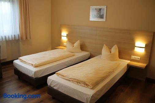 Hotel-Restaurant Stern - Geiselwind - Schlafzimmer