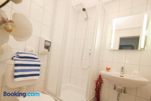 庫克皮特酒店 - 漢堡 - 漢堡 - 浴室
