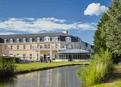 Mercure Chantilly Resort & Conventions - Chantilly - Bâtiment