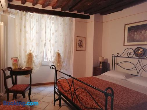 B&B Alle Due Porte - Siena - Bedroom