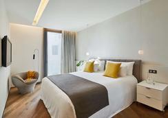 Ohla Barcelona - Barcelona - Bedroom