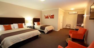 Sundowner Motel Hotel - Whyalla Norrie - Bedroom