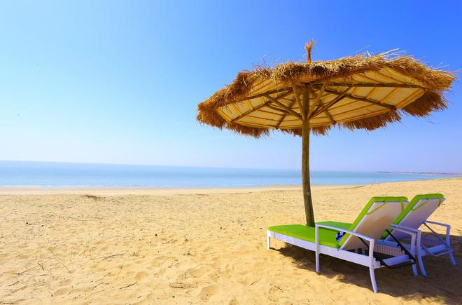 Serena Beach Resort - Māndvi - Beach