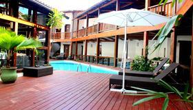 Hotel Galeão - Porto Seguro - Pool