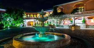 The Buccaneer - Christiansted - Outdoors view
