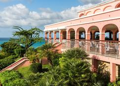 The Buccaneer - Christiansted - Bygning