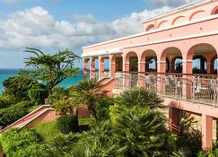 The Buccaneer - Christiansted - Building