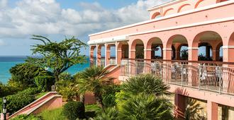 The Buccaneer - Christiansted
