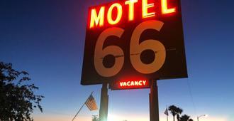 Motel 66 - Barstow