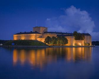 Kastellet Bed & Breakfast - Vaxholm - Building