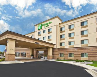 Holiday Inn & Suites Green Bay Stadium - Green Bay - Building