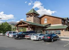 Quality Inn & Suites Summit County - Silverthorne - Building
