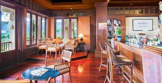 Novotel Phuket Resort - פאטונג - בר