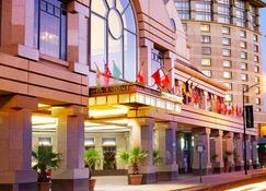 The Fairmont San Jose - San Jose - Bangunan