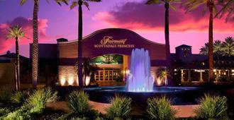 Fairmont Scottsdale Princess - Scottsdale - Toà nhà