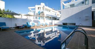 Flora Maria Hotel - Ayia Napa - Pool