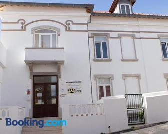 Residencial Real - Colares - Building