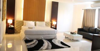 Ameera Hotel - Pekanbaru - Habitación