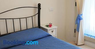 Il Sole Del Genarbì - Carloforte - Bedroom