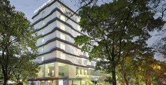 Mercure Bandung Nexa Supratman - Bandung - Edificio