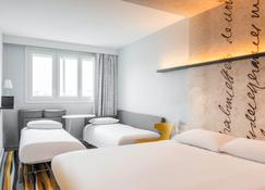 Ibis Styles Meaux Centre - Meaux - Schlafzimmer