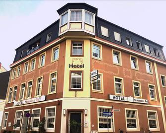 Hotel Neuenahrer Hof - Bad Neuenahr-Ahrweiler - Building