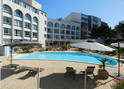 Résidence New Rochelle - La Rochelle - Alberca