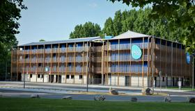里爾艾克羅酒店 - 里爾 - 建築