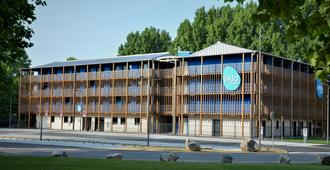 Eklo Hotels Lille - ליל