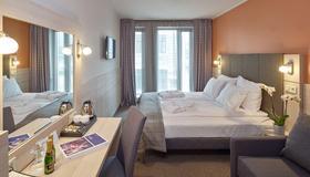 Wellton Riga Hotel & Spa - Riga - Bedroom