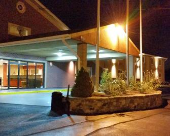 Americas Best Value Inn Foxboro - Foxborough - Edificio