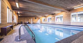 Econo Lodge Vernon - Vernon - Pool