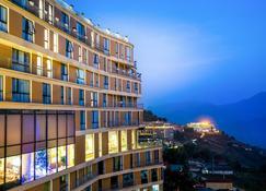 어메이징 호텔 사파 사 파 - 사파 - 건물