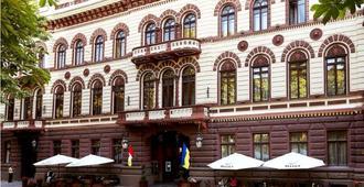 Londonskaya Hotel - Odesa - Edificio