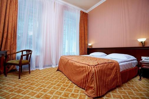 Londonskaya Hotel - Odessa - Bedroom