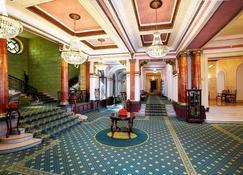 Londonskaya Hotel - Odesa - Lobby
