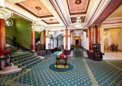Londonskaya Hotel - Odessa - Lobby