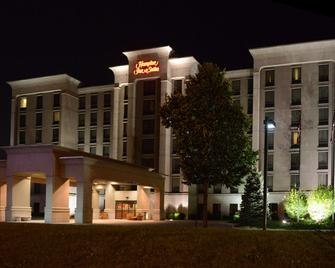 Hampton Inn & Suites by Hilton Windsor - Windsor - Building