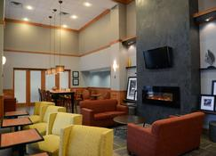Hampton Inn & Suites by Hilton Windsor - Windsor - Lobby