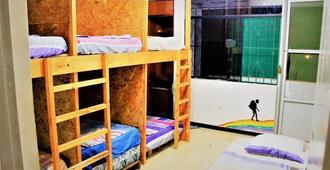 Qispi Kay Hostel - Piura - Habitación