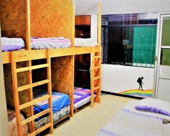 Qispi Kay Hostel - Пиура - Спальня