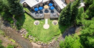 Deadwood Gulch Resort, Trademark Collection by Wyndham - Deadwood - Outdoor view