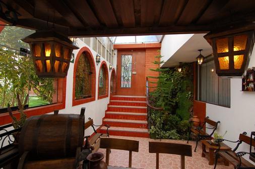 Hoteles Benavides - Arequipa